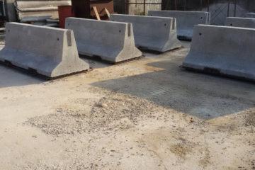 Manufatti in cemento e prefabbricazione leggera